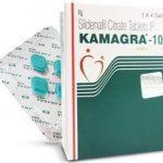 Kamagra GOLD tablete